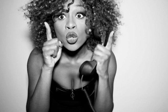 Loretta Grace booking agent BnMusic