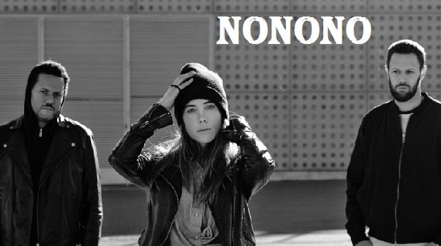 NoNoNo booking agent BnMusic