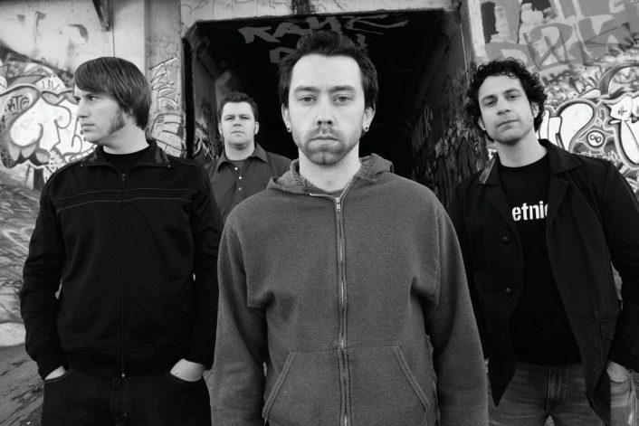 Rise Against booking agent BnMusic