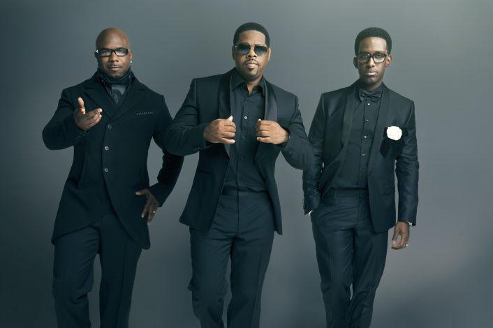Boyz II Men booking agent BnMusic