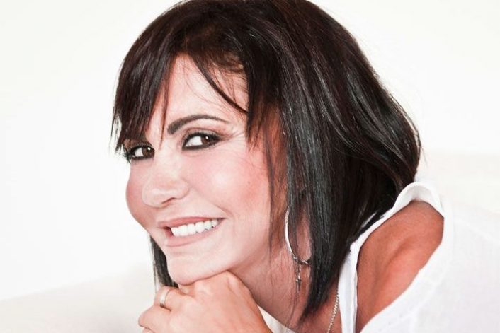 Marina Fiordaliso official website of booking agent