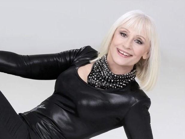 Raffaella Carrà booking agent BnMusic