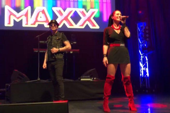 Заказать MAXX на праздник через букинг агентство BnMusic