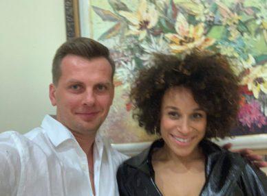 Oceana с букинг агентом BnMusic в Астане