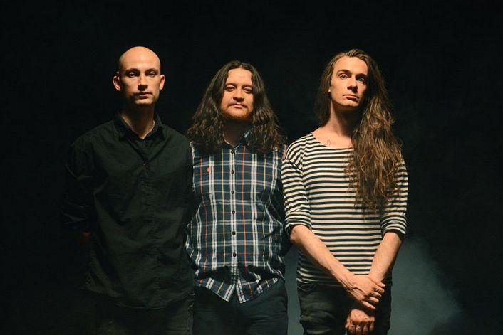 Stoned Jesus - заказать концерт в BnMusic