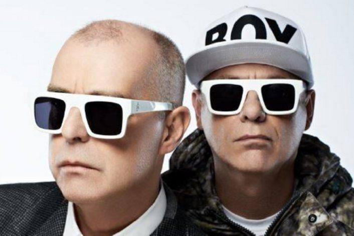 Pet Shop Boys официальный сайт