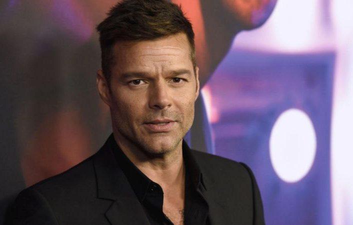 Пригласить Ricky Martin на праздник без посредников