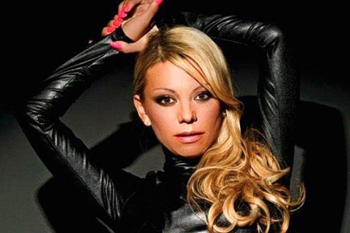 Салтыкова Ирина - страница артиста на сайте официального агента для заказа на корпоратив