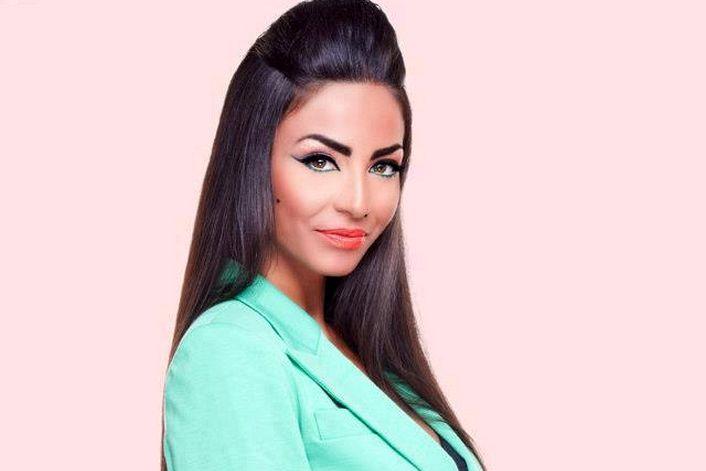 Dolly Shahine - пригласить на праздник в букинг-агентстве BnMusic