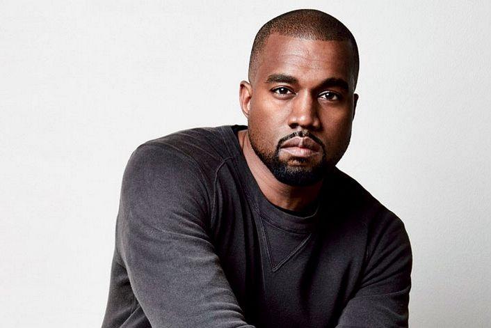 Kanye West - закажите выступление на вашем празднике