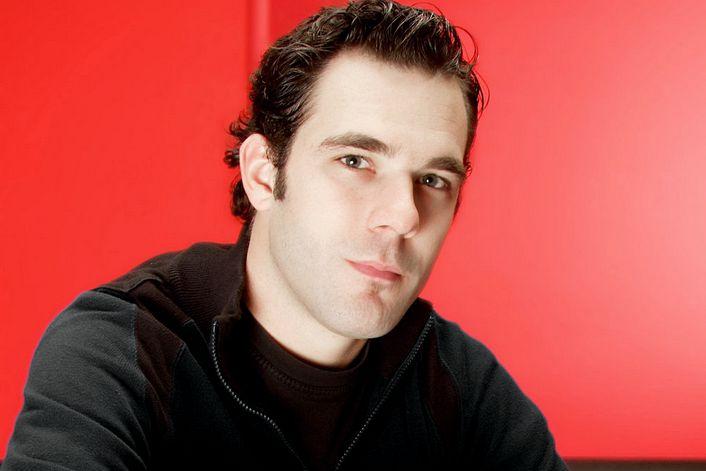 Ian Carey - заказать концерт в BnMusic