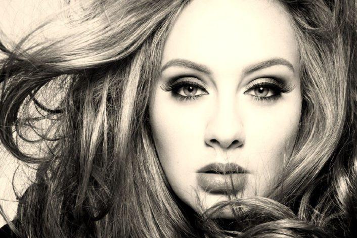 Adele официальный сайт