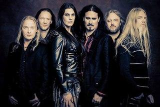 Пригласить Nightwish на праздник без посредников