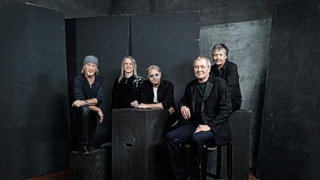 Пригласить Deep Purple на праздник без посредников