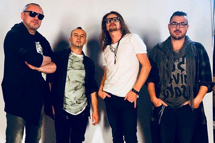 Yurcash (Юрке́ш) - заказать концерт в BnMusic