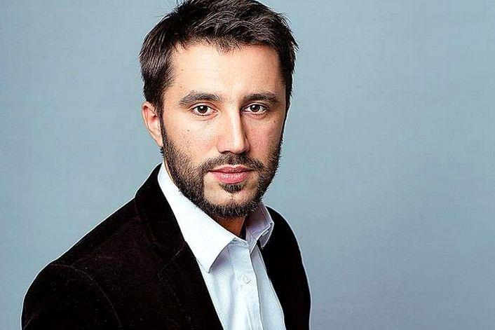 Николай Заболотских - организуем концерт без посредников и переплат