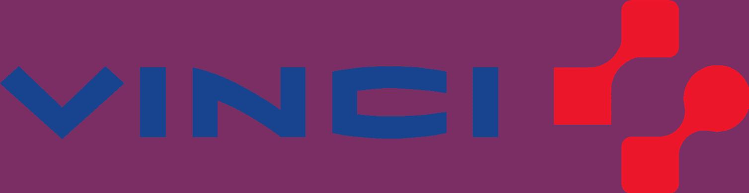 Logo Vinci - logiciel de GMAO - gestion de maintenance - application full web PC, mobile et tablette