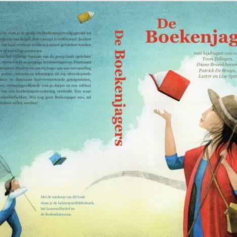 Binnenkort start de pre-order van ons boek!!
