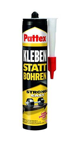 Pattex Kleben statt Bohren Montagekleber Original