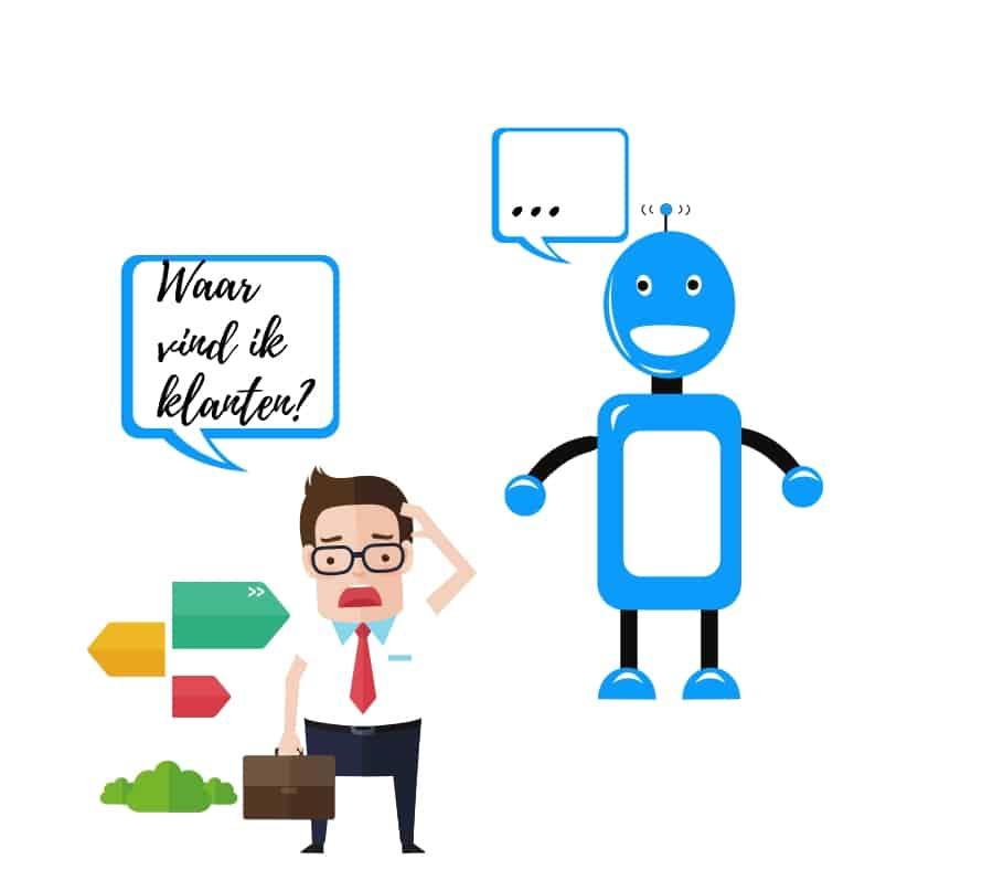 Chatbots voor het MKB | Slimme chatbots voor elke ondernemer