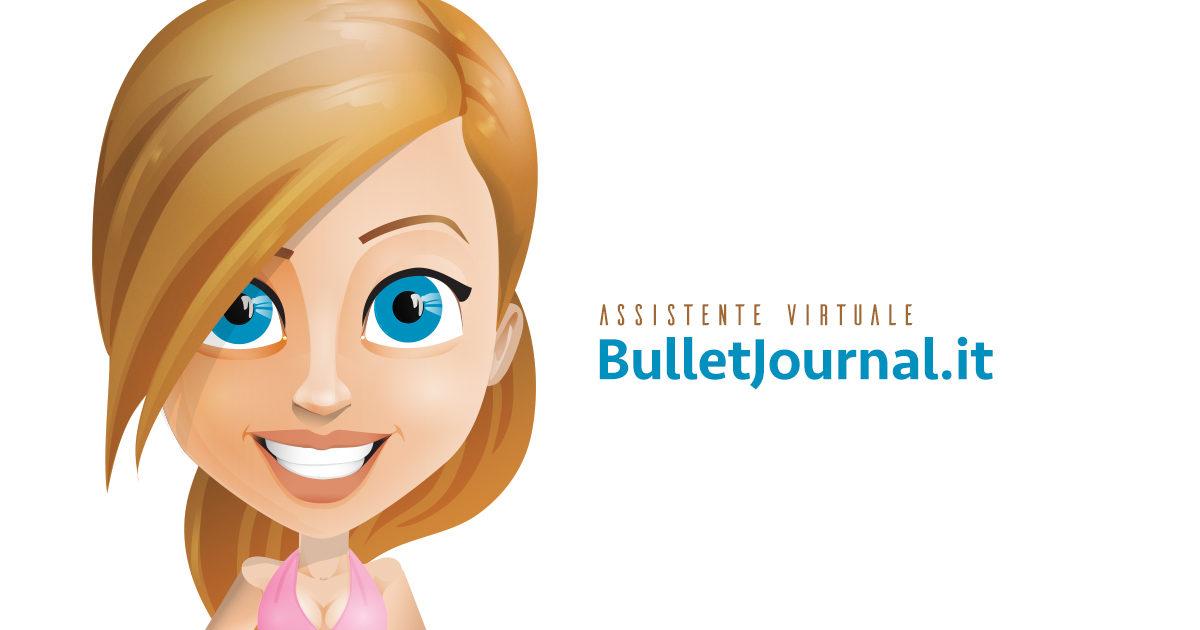 Ecco il nuovo assistente virtuale per la scelta del quaderno!