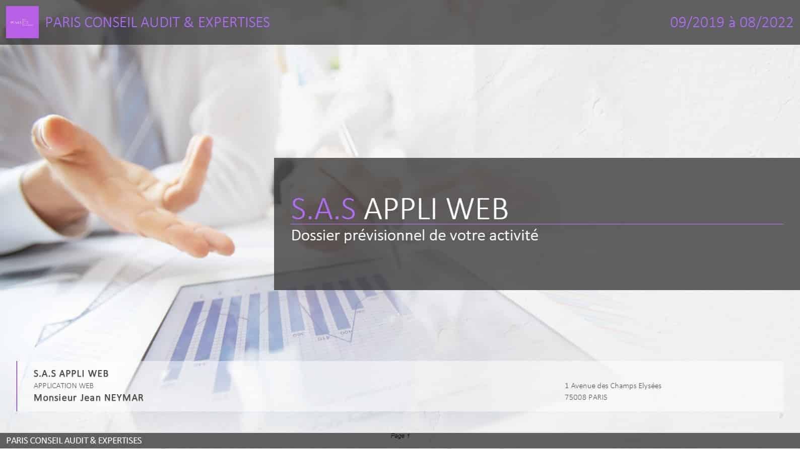 Appli Web Pack Premium vDiaporama 001