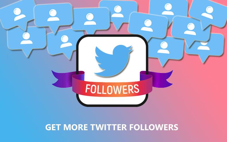Buy twitter followers cheap 5