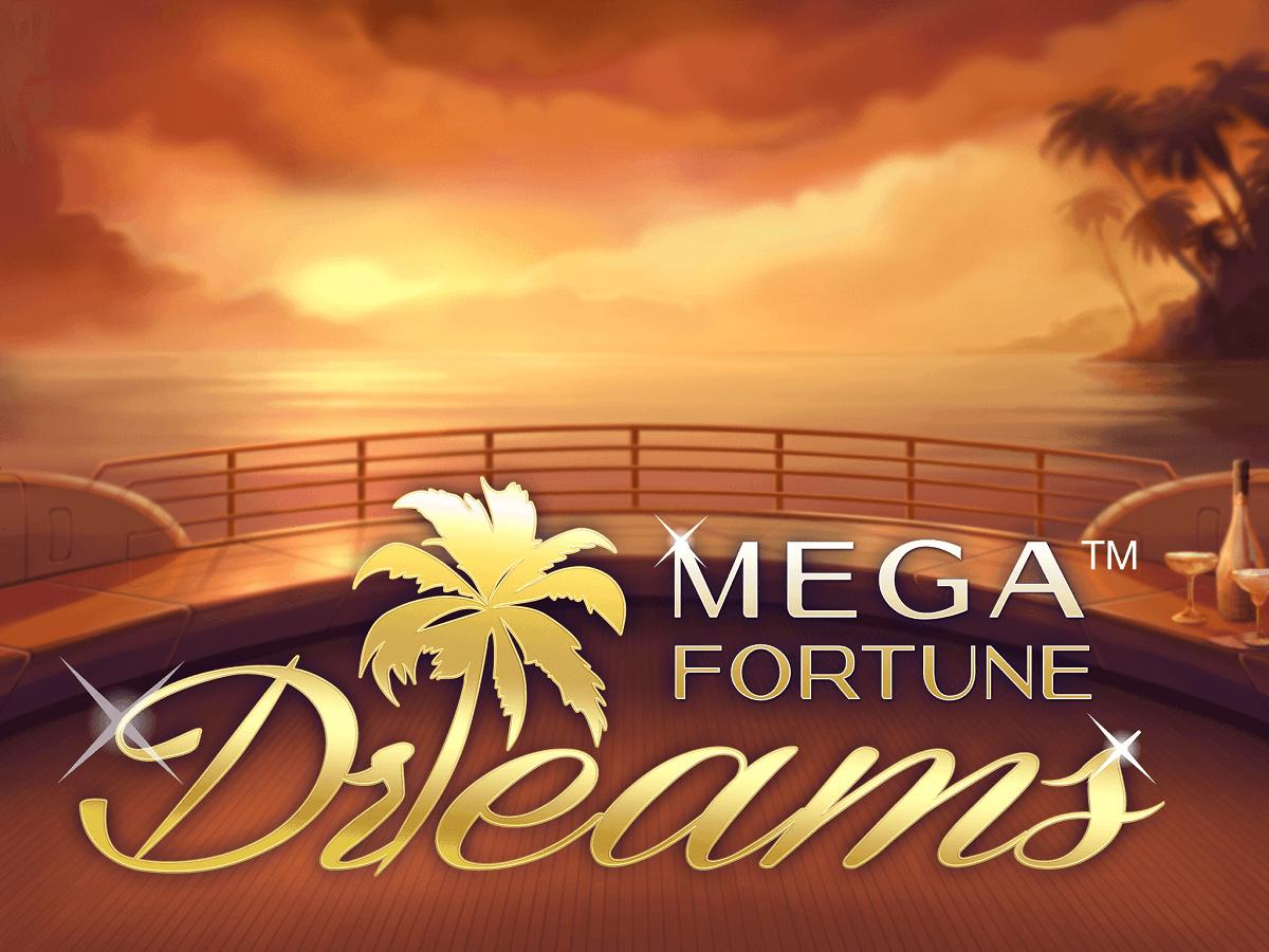 Mega Fortune Dreams er et meget populært Jackpot slot og en efterfølger til Mega Fortune af NetEnt.