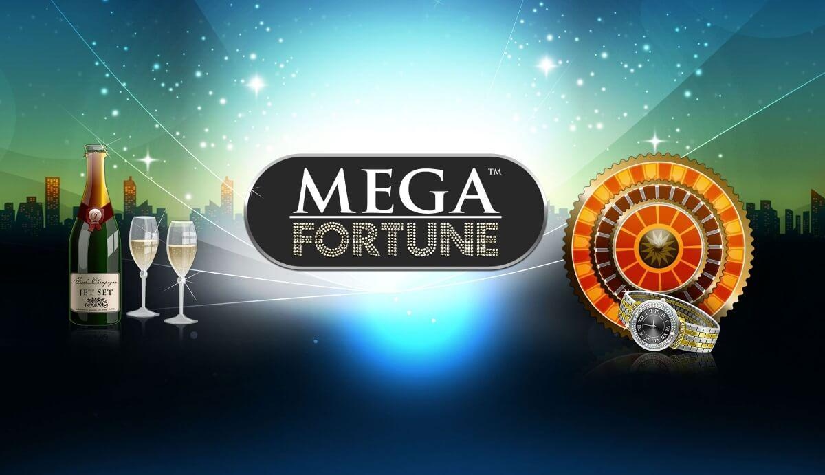 Mega Fortune er en af de mest populære slots fra NetEnt - læs vores anmeldelse.