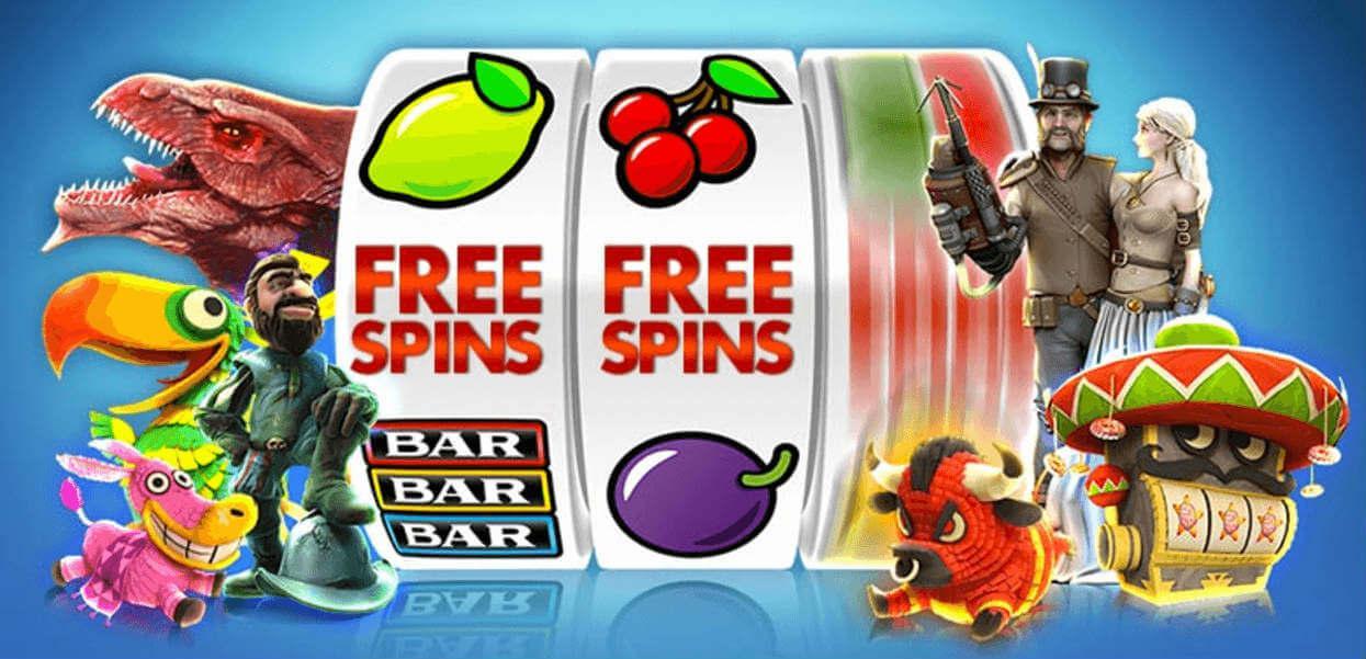 Casinoer Danmark har lavet en liste over de seneste gratis spins og penge bonusser i 2018.