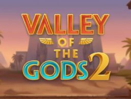 Valley Of The Gods 2 – Yggdrassil