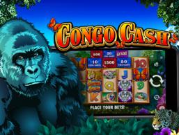 Casinoer med en Bonus til Congo Cash fra Pragmatic Play