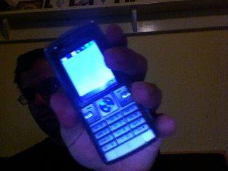 Phone ho