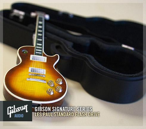 Guitar Flash Drive