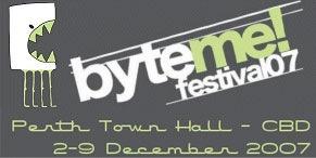 Byte Me Festival