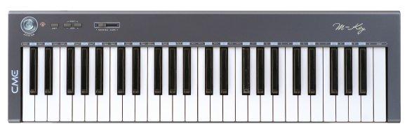 mKey MIDI keyboard