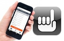 Free interactive voting system mobile application