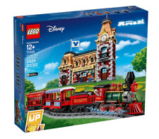 Lego Disney 71044 Disney Train and Station New in Sealed Box! 2,925 Pieces