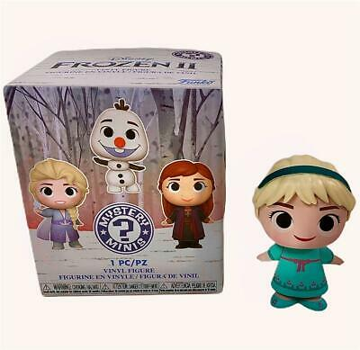 Funko Pop Mystery Minis FROZEN 2 Young Elsa vinyl figure 1:24 Chase NEW w/ BOX