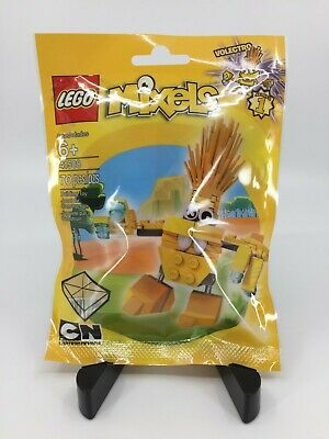 LEGO Mixels 41508 Volectro New In Sealed Bag