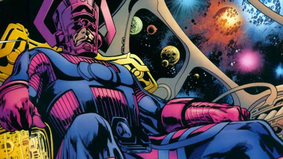 Galactus Movie