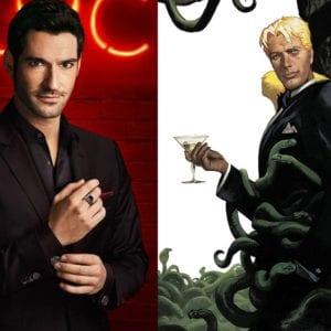 Lucifer on Netflix