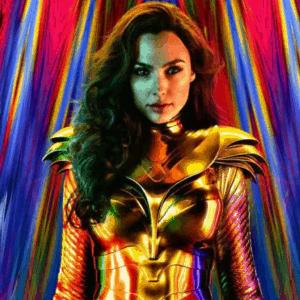 history of Wonder Woman