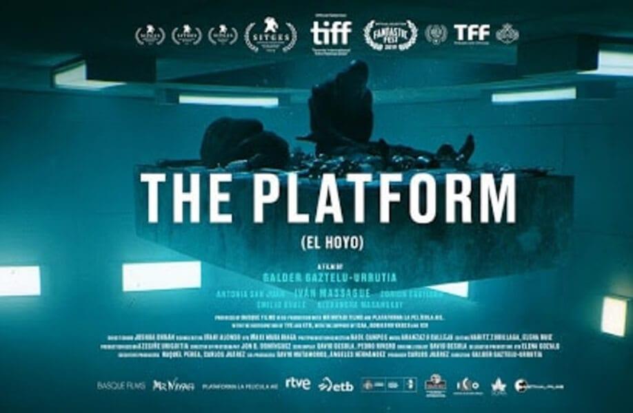 The Platform(2019)