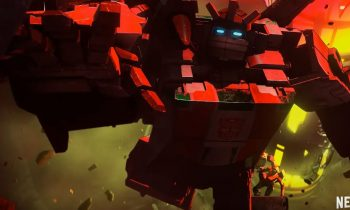 New War For Cybertron: Earthrise Teaser Introduces New Transformers Faction