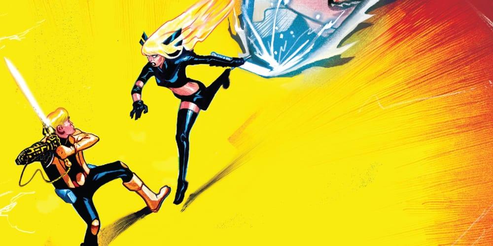 New Mutants #13
