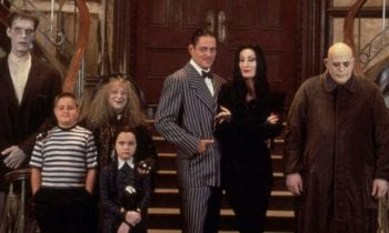 Tim Burton Shops Addams Family Live-Action Reboot Focused On Wednesday