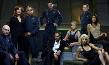 Spool Up Your FTL Drives Because A Battlestar Galactica Movie Is Finally Happening!