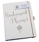 Busy B Bride to B Script Bridesmaid Planner