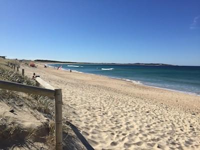 best beach in Cronulla for kids